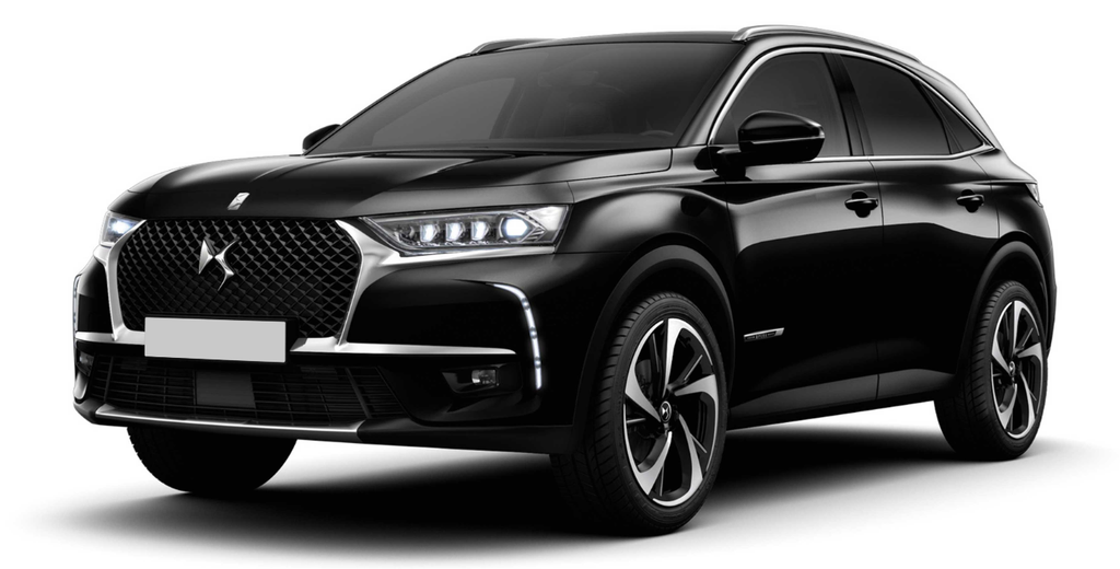 DS7 - Crossback