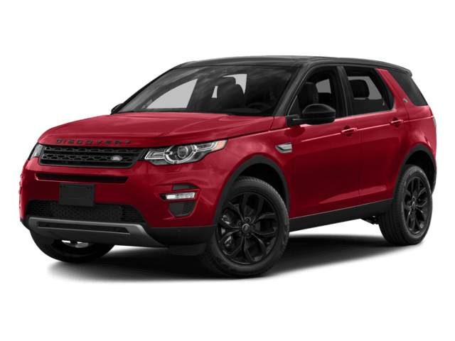 DISCOVERY SPORT 2015+
